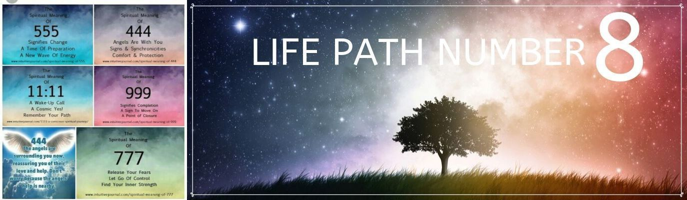 numerology life path
